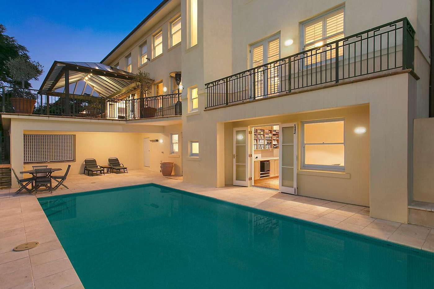Main view of Homely house listing, 1A Bunyula Road, Bellevue Hill NSW 2023