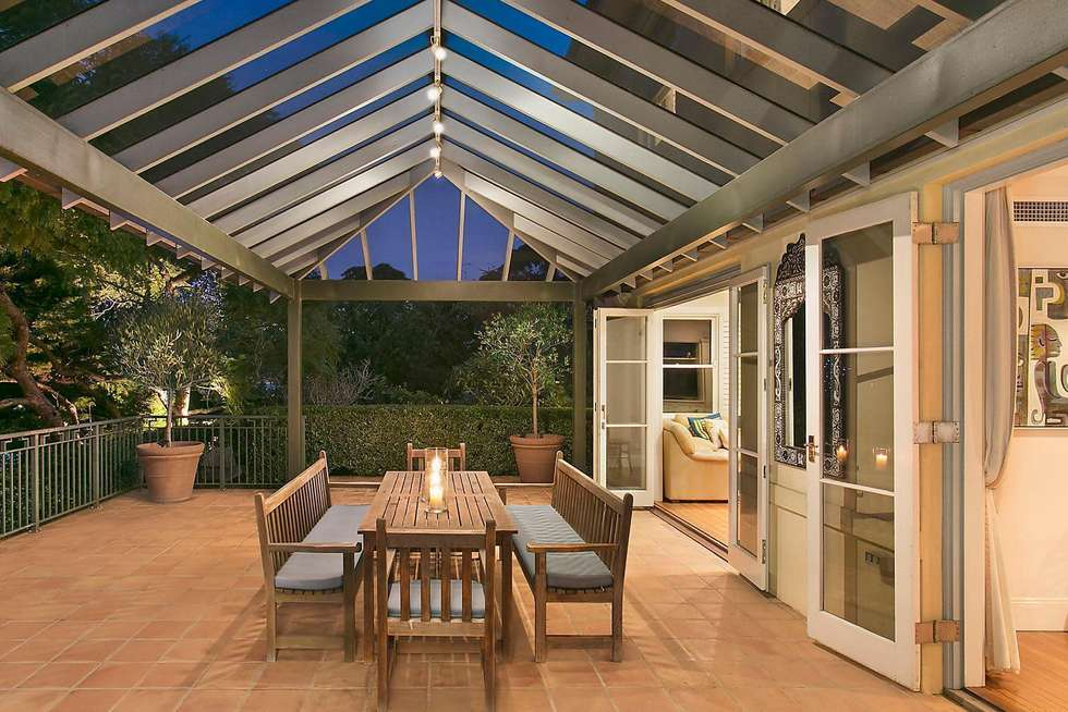 Second view of Homely house listing, 1A Bunyula Road, Bellevue Hill NSW 2023