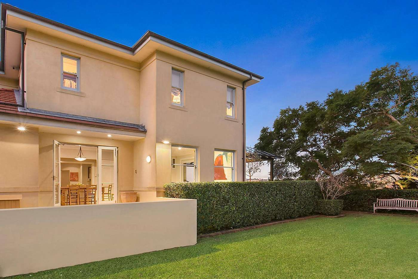 Fifth view of Homely house listing, 1A Bunyula Road, Bellevue Hill NSW 2023