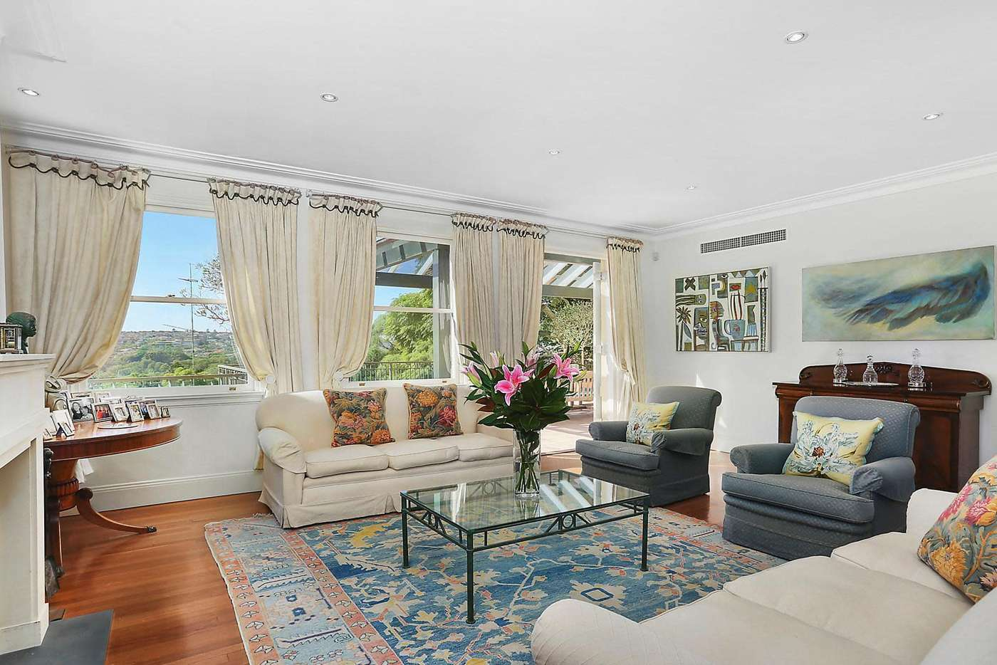 Sixth view of Homely house listing, 1A Bunyula Road, Bellevue Hill NSW 2023