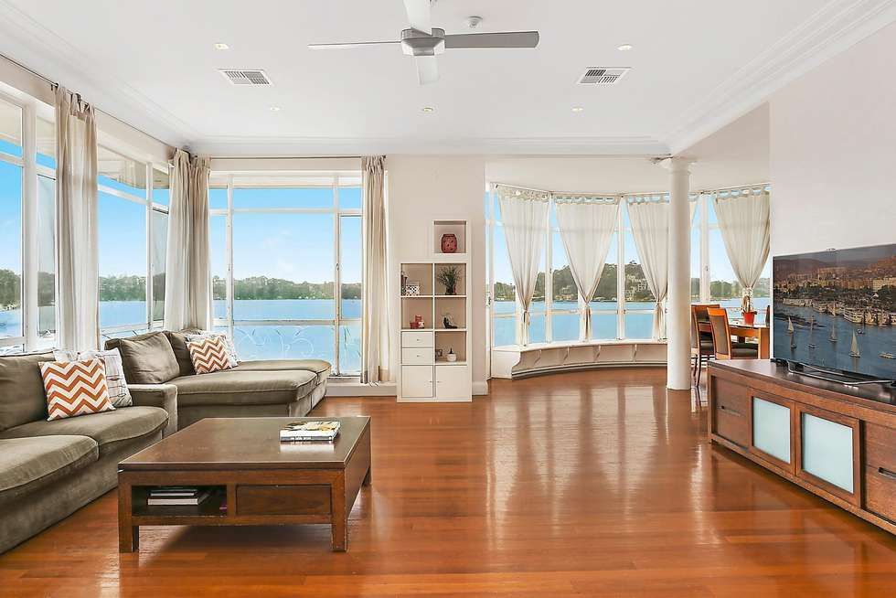 Third view of Homely house listing, 26 Bowden Crescent, Connells Point NSW 2221