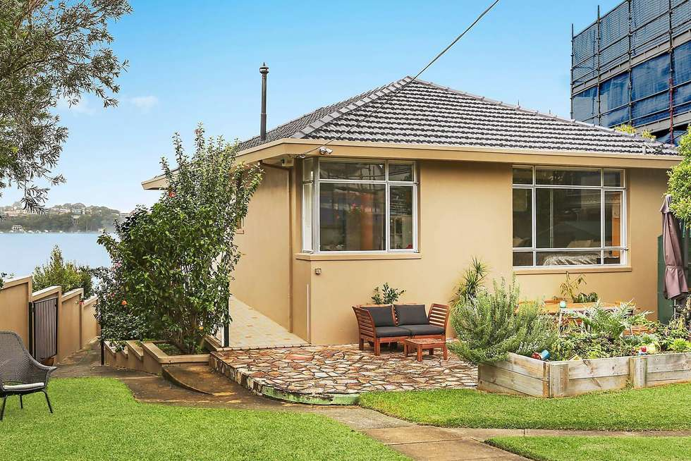 Fourth view of Homely house listing, 26 Bowden Crescent, Connells Point NSW 2221