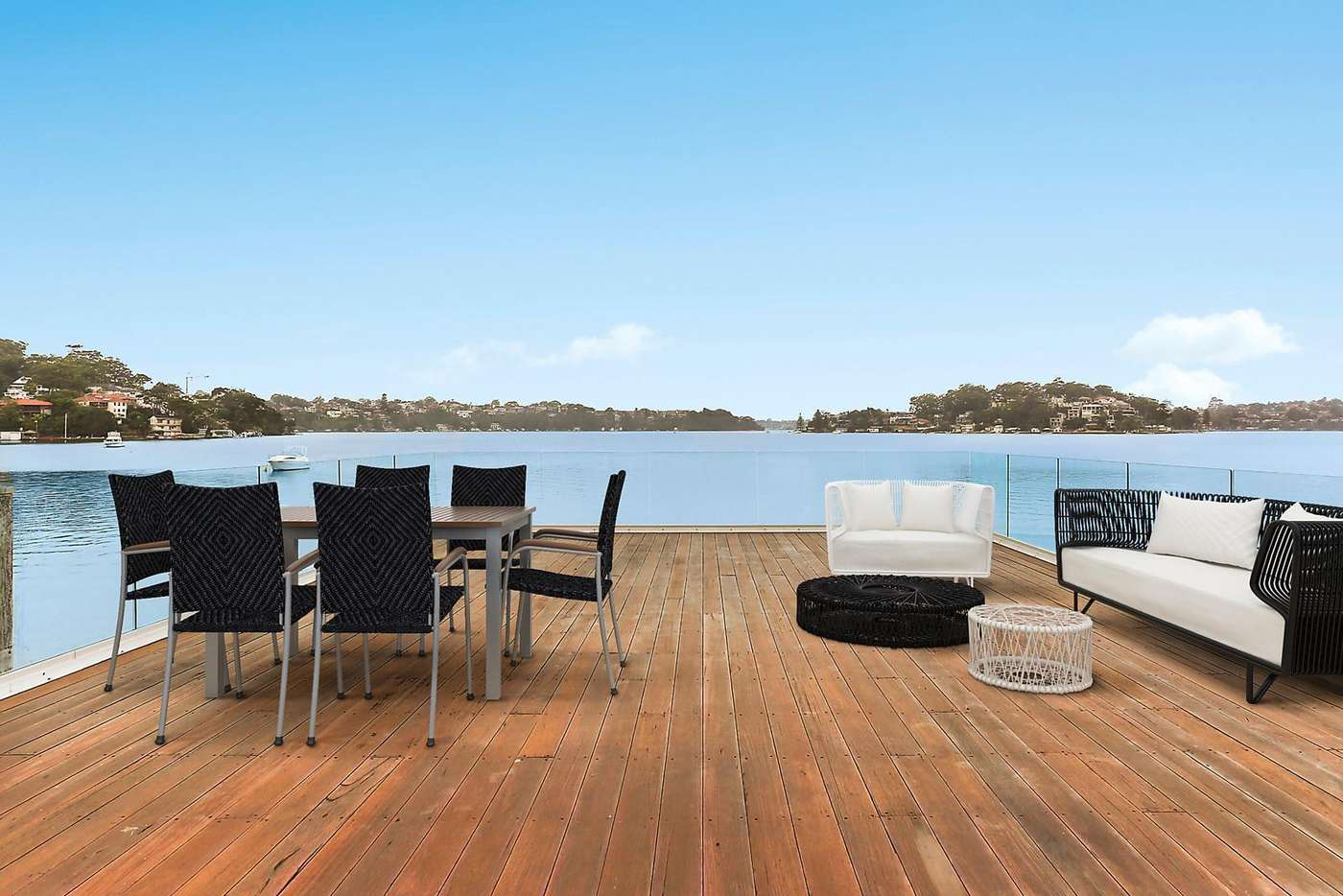 Fifth view of Homely house listing, 26 Bowden Crescent, Connells Point NSW 2221