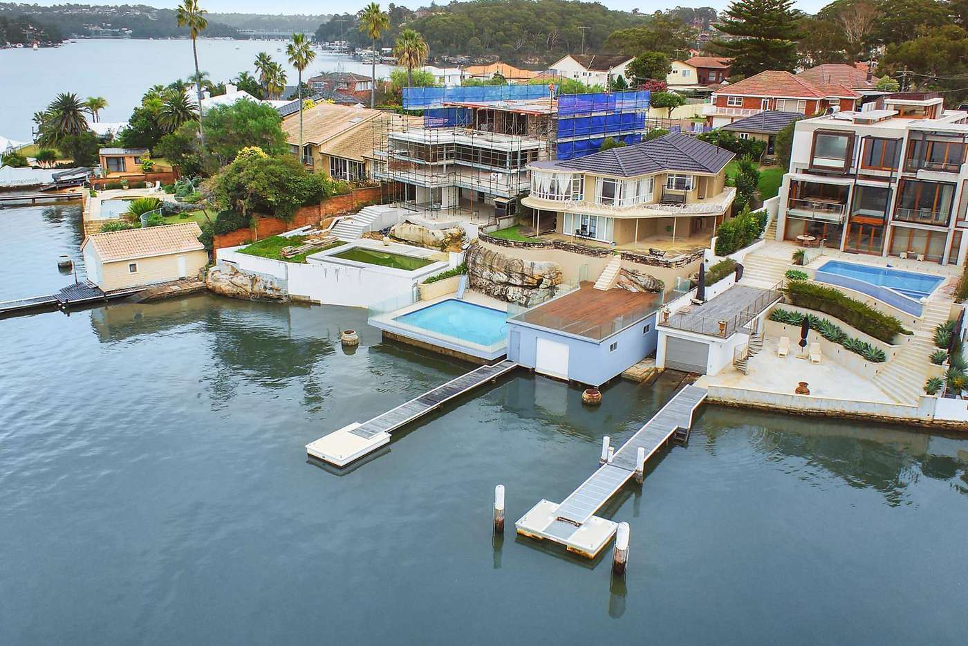 Sixth view of Homely house listing, 26 Bowden Crescent, Connells Point NSW 2221