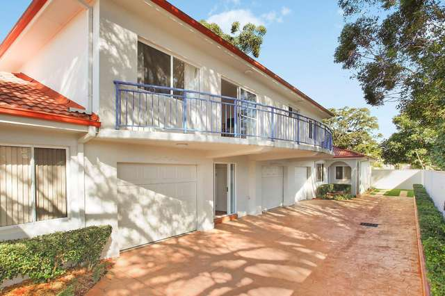 2/22 Warrigal Street, Blackwall NSW 2256