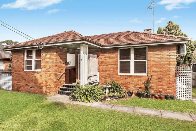 14 Princes Street, Hunters Hill NSW 2110