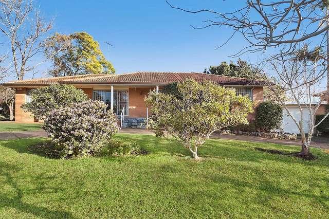 11 Eucalyptus Drive, Westleigh NSW 2120