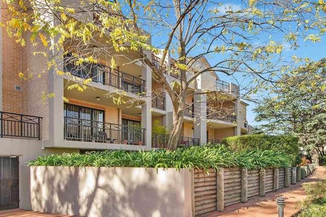 16/2 Shirley Street, Carlingford NSW 2118
