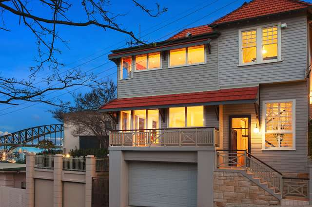19 King George Street, Lavender Bay NSW 2060