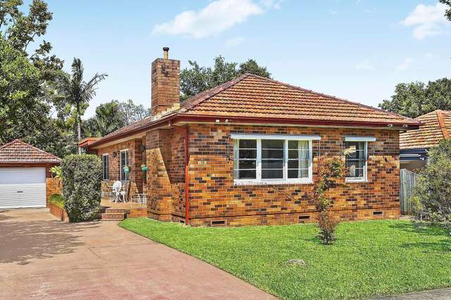 12 Ramleh Street, Hunters Hill NSW 2110