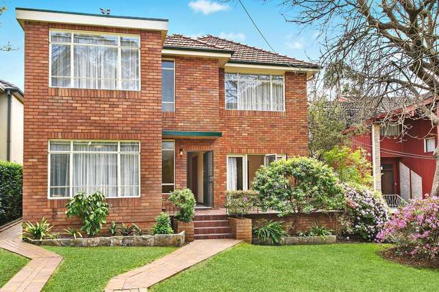 73 Bonnefin Road, Hunters Hill NSW 2110