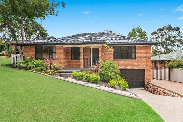 34 Hasluck Drive, Rankin Park NSW 2287