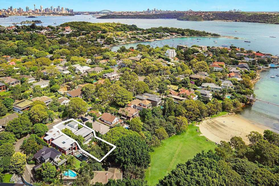 Second view of Homely house listing, 16 Parsley Road, Vaucluse NSW 2030