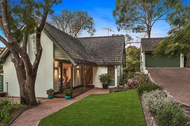 40 Elouera Road, Westleigh NSW 2120