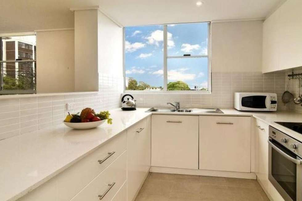 Second view of Homely apartment listing, 9/80 Cook Road, Centennial Park NSW 2021