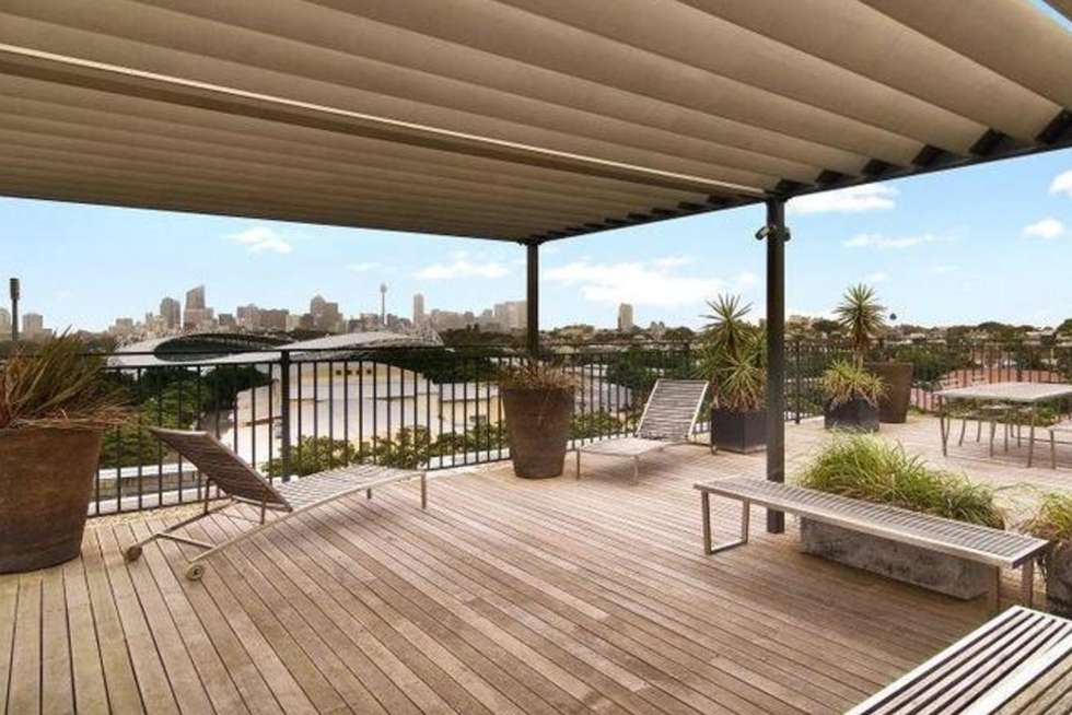 Fifth view of Homely apartment listing, 9/80 Cook Road, Centennial Park NSW 2021
