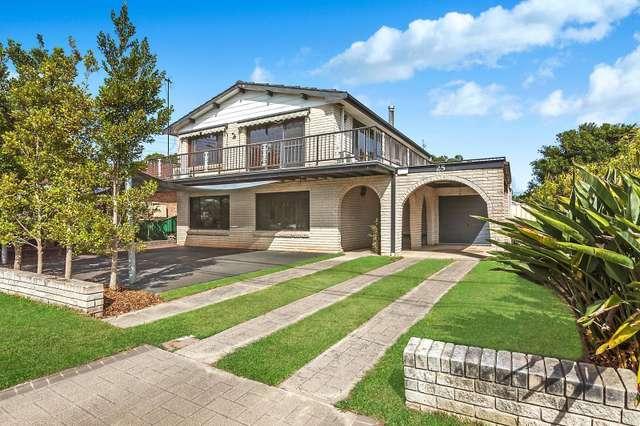 25 Bushlands Avenue, Killarney Vale NSW 2261
