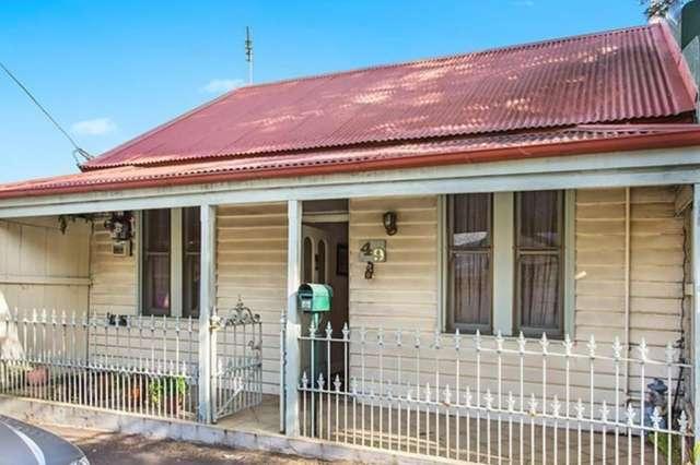 49 Belmore Street, Rozelle NSW 2039