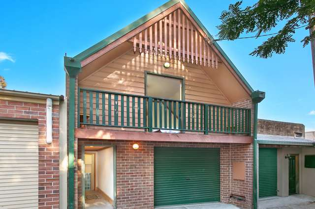 204 Nelson Street, Annandale NSW 2038