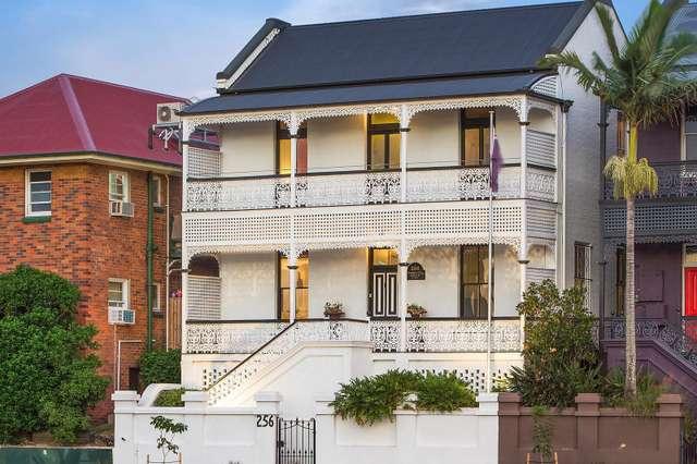 256 Petrie Terrace, Petrie Terrace QLD 4000