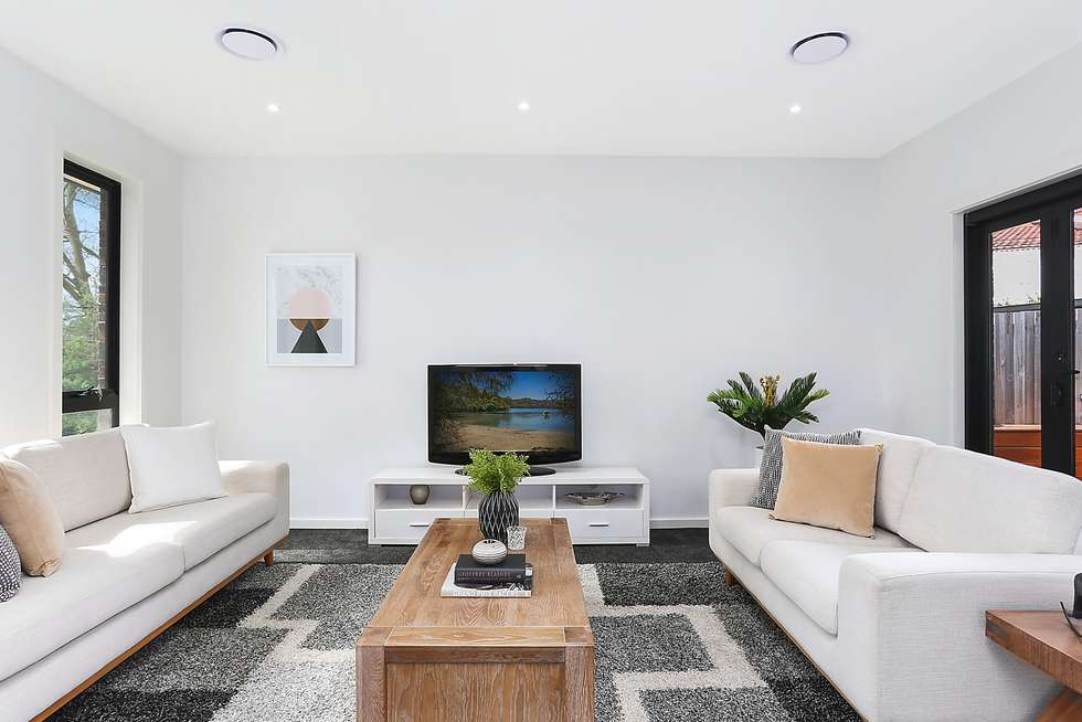 Second view of Homely townhouse listing, 1/24 Illuka Crescent, Mount Waverley VIC 3149