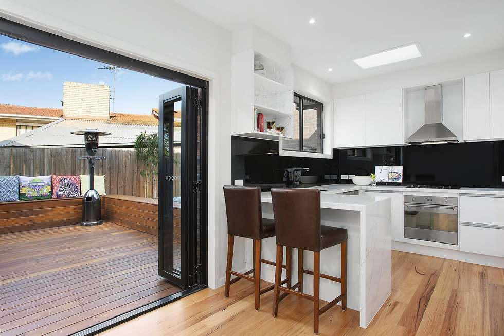 Third view of Homely townhouse listing, 1/24 Illuka Crescent, Mount Waverley VIC 3149