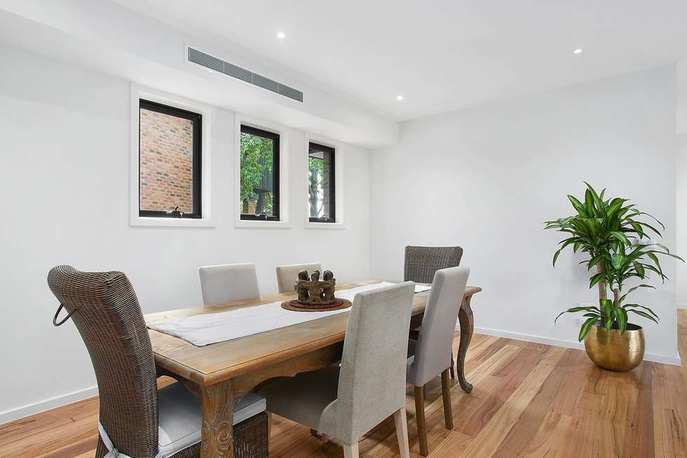Fourth view of Homely townhouse listing, 1/24 Illuka Crescent, Mount Waverley VIC 3149