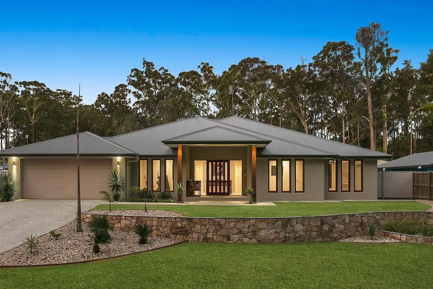 Main view of Homely house listing, 30 Palmview Forest Drive, Palmview QLD 4553