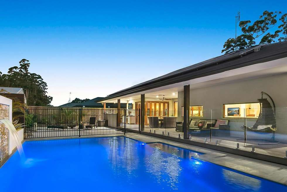 Second view of Homely house listing, 30 Palmview Forest Drive, Palmview QLD 4553