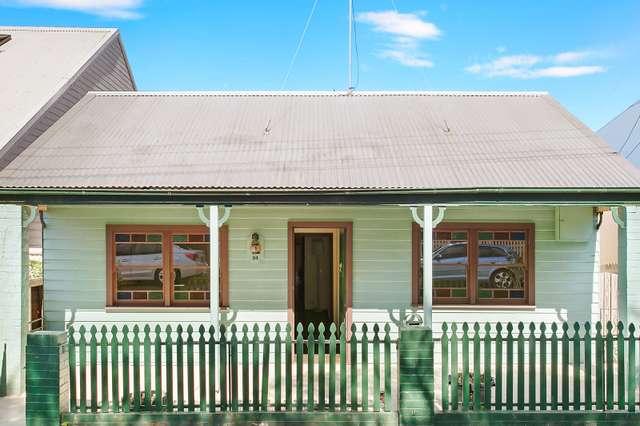 24 Percy Street, Rozelle NSW 2039