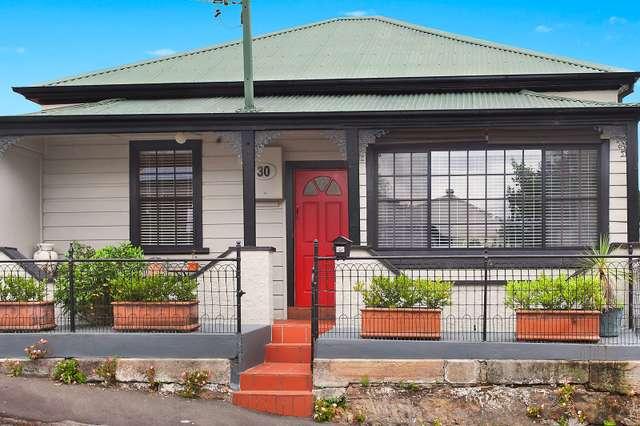 30 Park Street, Rozelle NSW 2039