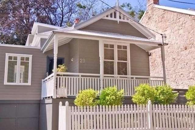 29 Manning Street, Rozelle NSW 2039