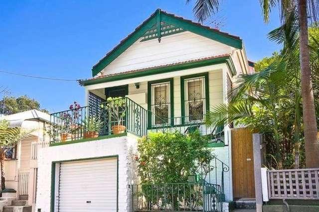 36 Burt Street, Rozelle NSW 2039