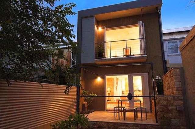 16 Hartley Street, Rozelle NSW 2039