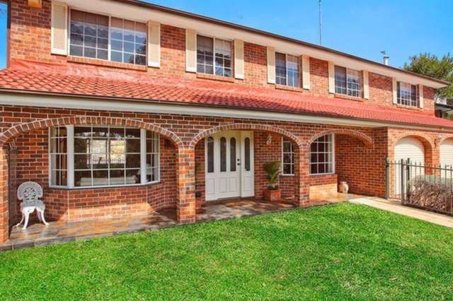 14 Silver Crescent, Westleigh NSW 2120