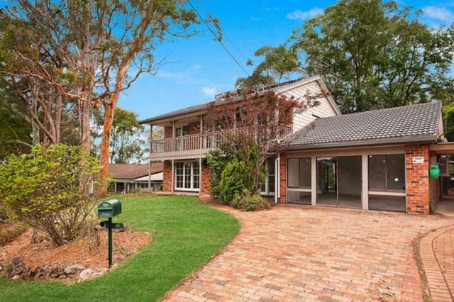 10 Higgins Place, Westleigh NSW 2120