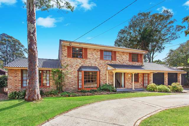 59 Duneba Drive, Westleigh NSW 2120