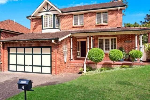 4 Webbs Terrace, Westleigh NSW 2120