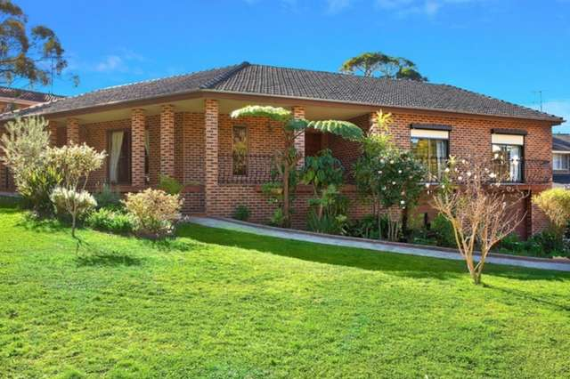 257 Quarter Sessions Road, Westleigh NSW 2120