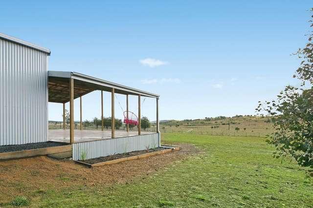 175 Berrebangelo Road, Gundaroo NSW 2620