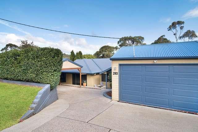 293 McCaffrey Drive, Rankin Park NSW 2287