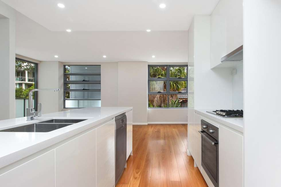 Third view of Homely apartment listing, 28/15-19 Havilah Road, Lindfield NSW 2070