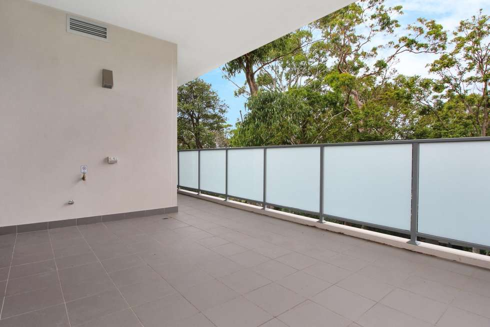 Fifth view of Homely apartment listing, 28/15-19 Havilah Road, Lindfield NSW 2070