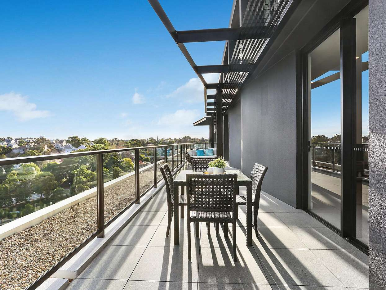 Main view of Homely apartment listing, 715/159 Ross Street, Forest Lodge, NSW 2037
