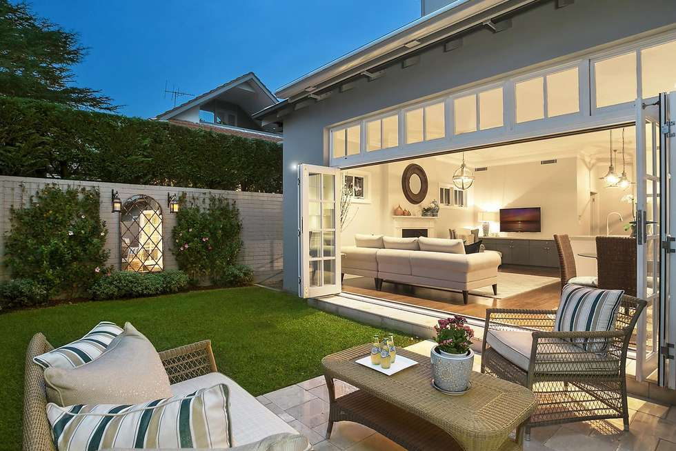 Third view of Homely house listing, 1 Rosebery Street, Mosman NSW 2088