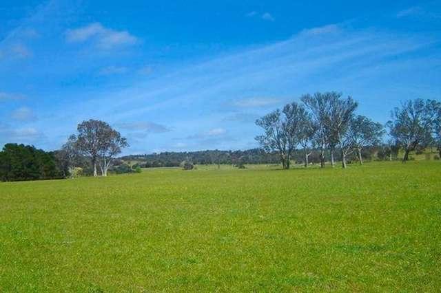 Lot 106 Back Creek Road, Gundaroo NSW 2620