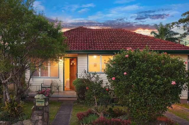 47 Gallipoli Avenue, Blackwall NSW 2256