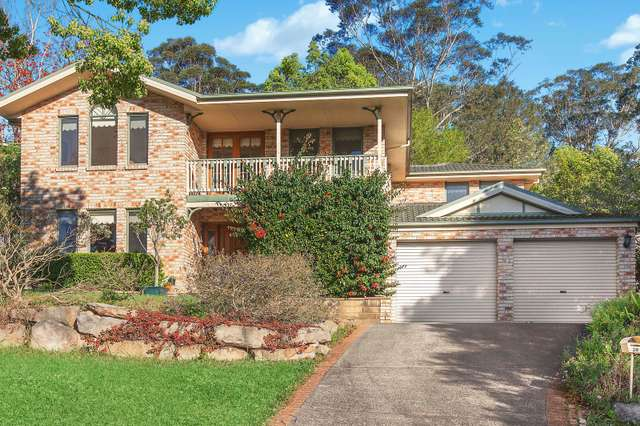 28 Barree Avenue, Narara NSW 2250