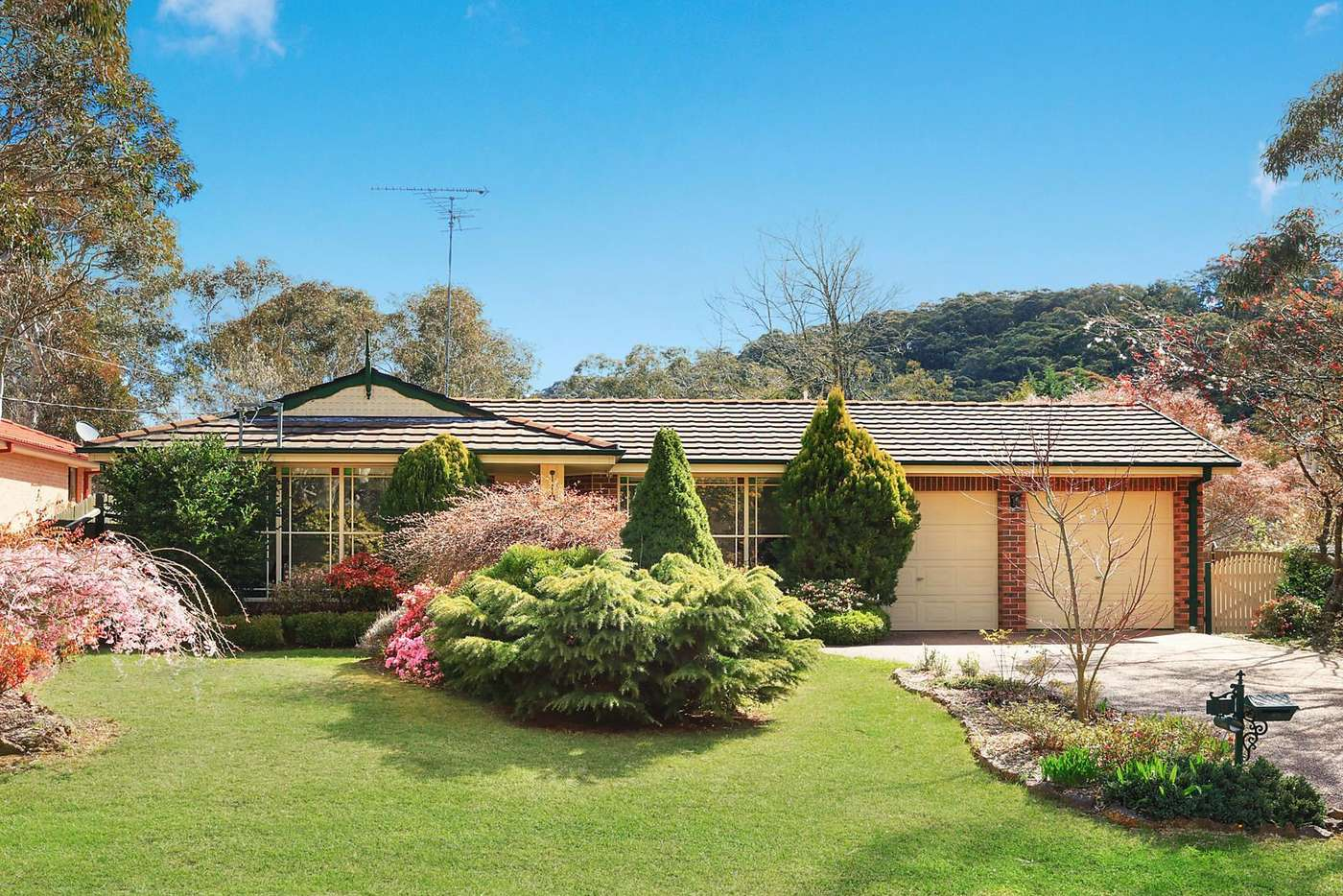 Main view of Homely house listing, 18 Dorset Street, Leura NSW 2780