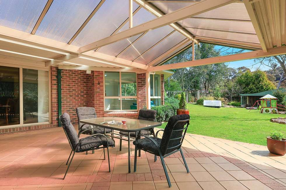 Fifth view of Homely house listing, 18 Dorset Street, Leura NSW 2780